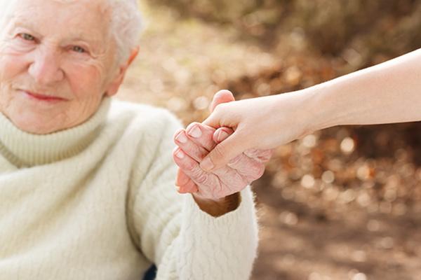 contact en een afsrpaak maken met Care & Company